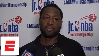 Dwyane Wade: If I return, it'll be with Miami Heat | ESPN