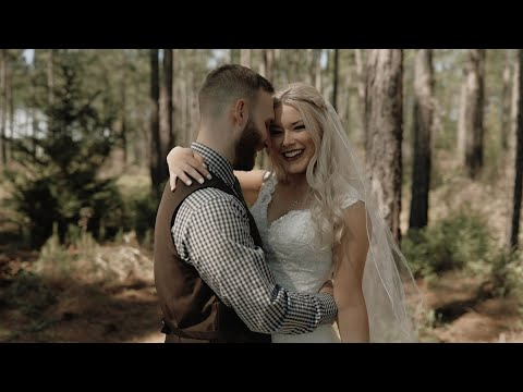 We All Need A Partner Like This Groom | Maggie Sottero | Ricker Films