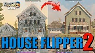 7 Days To Die - House Flipper 2