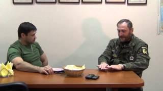 Интервью с Игорем Чайковским.
