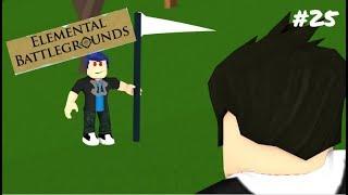 Reaper! | Roblox: Elemental Battlegrounds | #25
