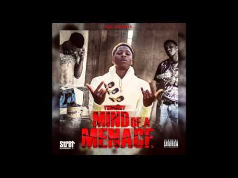 NBA Youngboy -INTRO (Mind of a Menace)