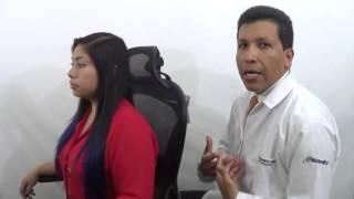 Cómo sentarse correctamente en la oficina- Recomendaciones de un traumatólogo