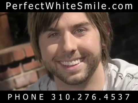 Rick's Secret, a Perfect White Smile by Dr. David Frey D.D.S.