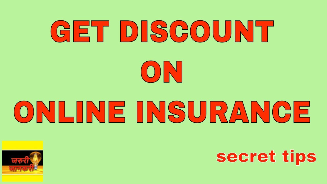 how to get home insurance discounts