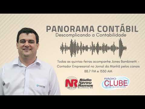 Panorama Contábil -