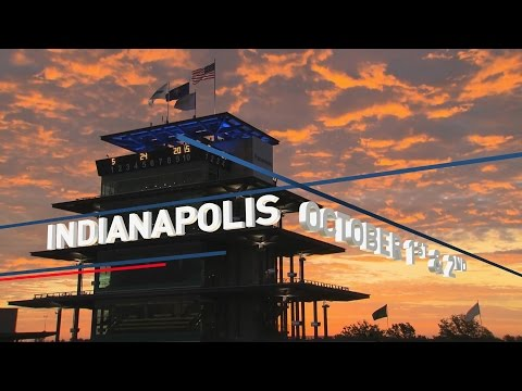 2016 Red Bull Air Race Indianapolis Trailer