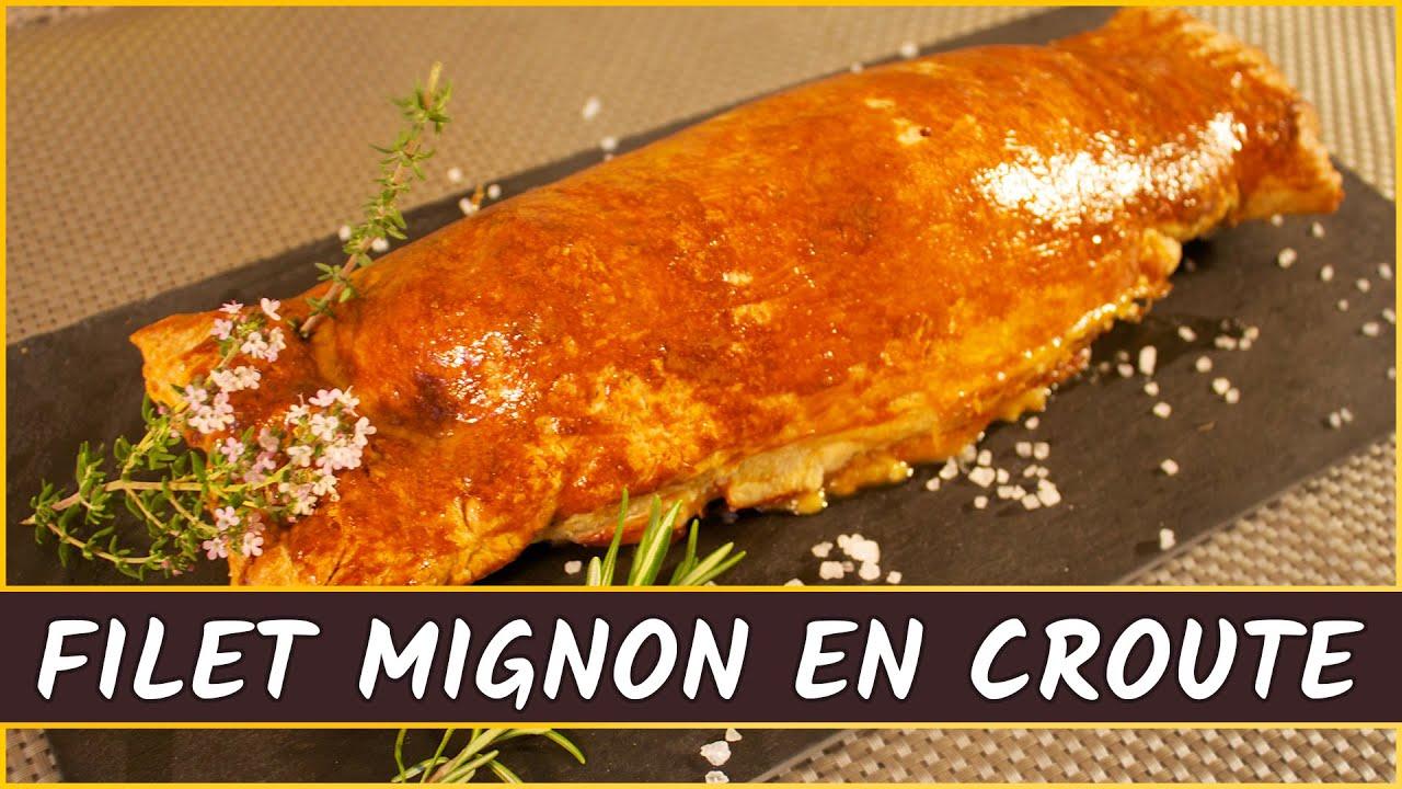 Recette du filet mignon de porc en cro te - Cuisiner un filet mignon de porc en cocotte ...