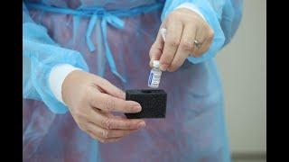 В Челябинской области подготовят списки для массовой вакцинации от коронавируса