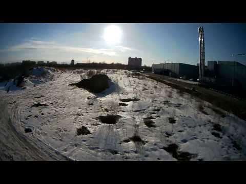 Kupchino. Saint-petersburg drone freestyle.  #fpv.spb.ru