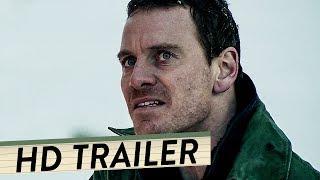 SCHNEEMANN Trailer Deutsch German (HD)   Thriller, Michael Fassbender 2017