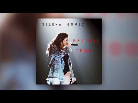 Selena Gomez - Survivors Revival Tour Studio Version