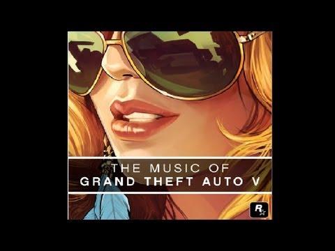 The Music Of Grand Theft Auto V - Soundtrack OST (Volume 2: The Score)