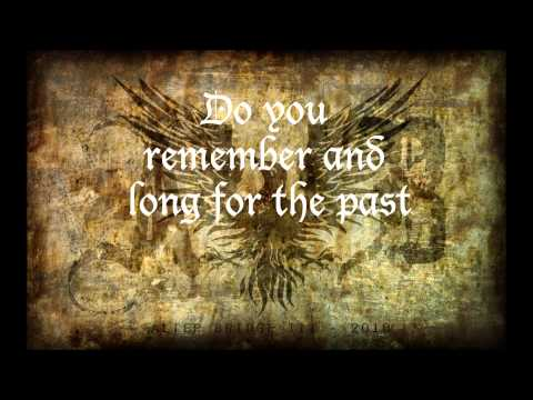 Alter Bridge - Life must go on (lyrics on screen)