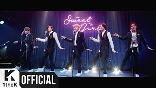 [MV] B1A4 _ Sweet Girl MP3