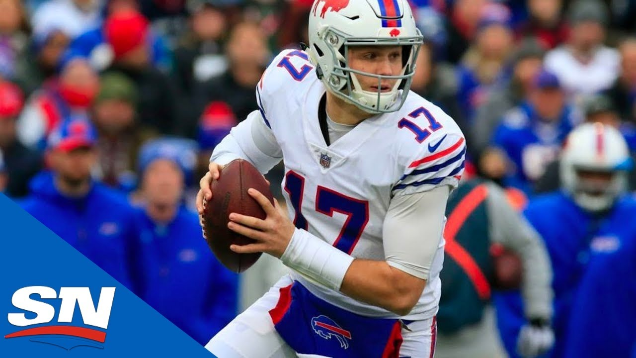 2019 Buffalo Bills Season Preview: Josh Allen, Revamped Offense and More w/ Sal Capaccio