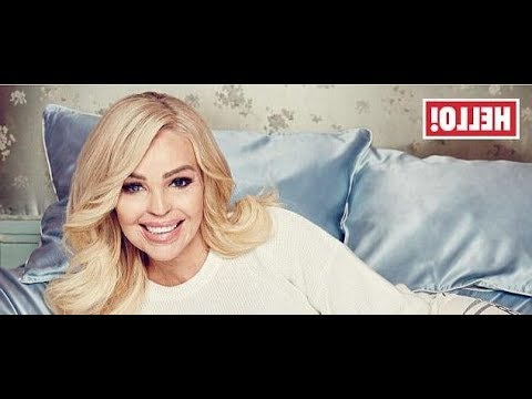 Katie Piper Introduces Baby Penelope Diane To The World