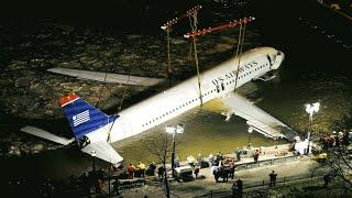 Этот день пассажиры самолета Airbus A320 запомнят на всю жизнь!