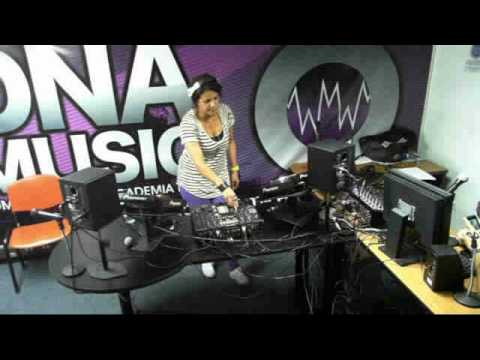 DNA Radio ft Fiona Beeson