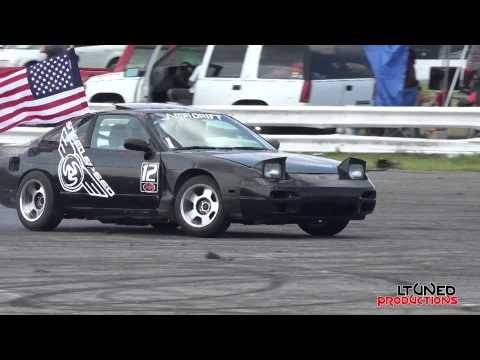 Drift Contest – NOPI Nationals 2014 Day-2 Video #29