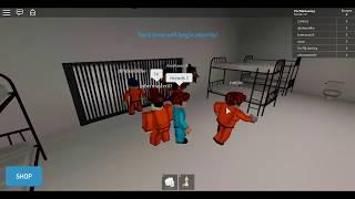 Prison Break (Roblox #5)