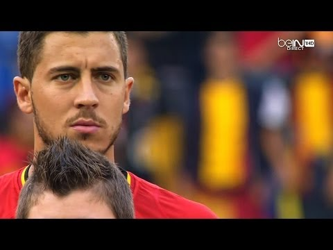 Eden Hazard vs Luxembourg (Home) 13-14 HD 720p By EdenHazard10i