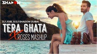 Tera Ghata Mashup DJ Shadow Dubai X DJ Joel Mp3 Song Download