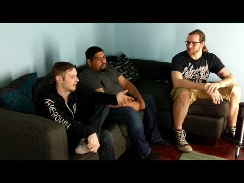 Kill The Lights Interview