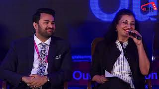 13th WES, Mumbai: CEO Panel Discussion: Industrial Revolution 4.0 Leading...