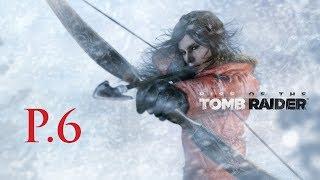 Rise of the Tomb Raider#6-Anh chị lên nóc nhà tâm sự!