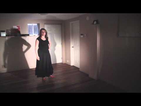 Call (llamada) - Flamenco Dance Lesson