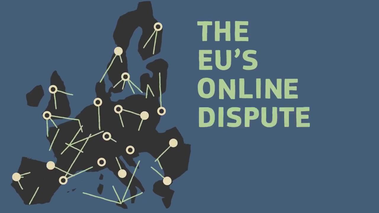 Online Dispute Resolution - UK European Consumer Centre