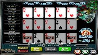 prosieben poker spielen