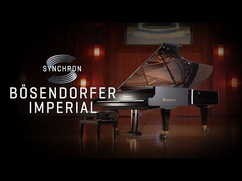 VSL Bösendorfer Imperial Image Video