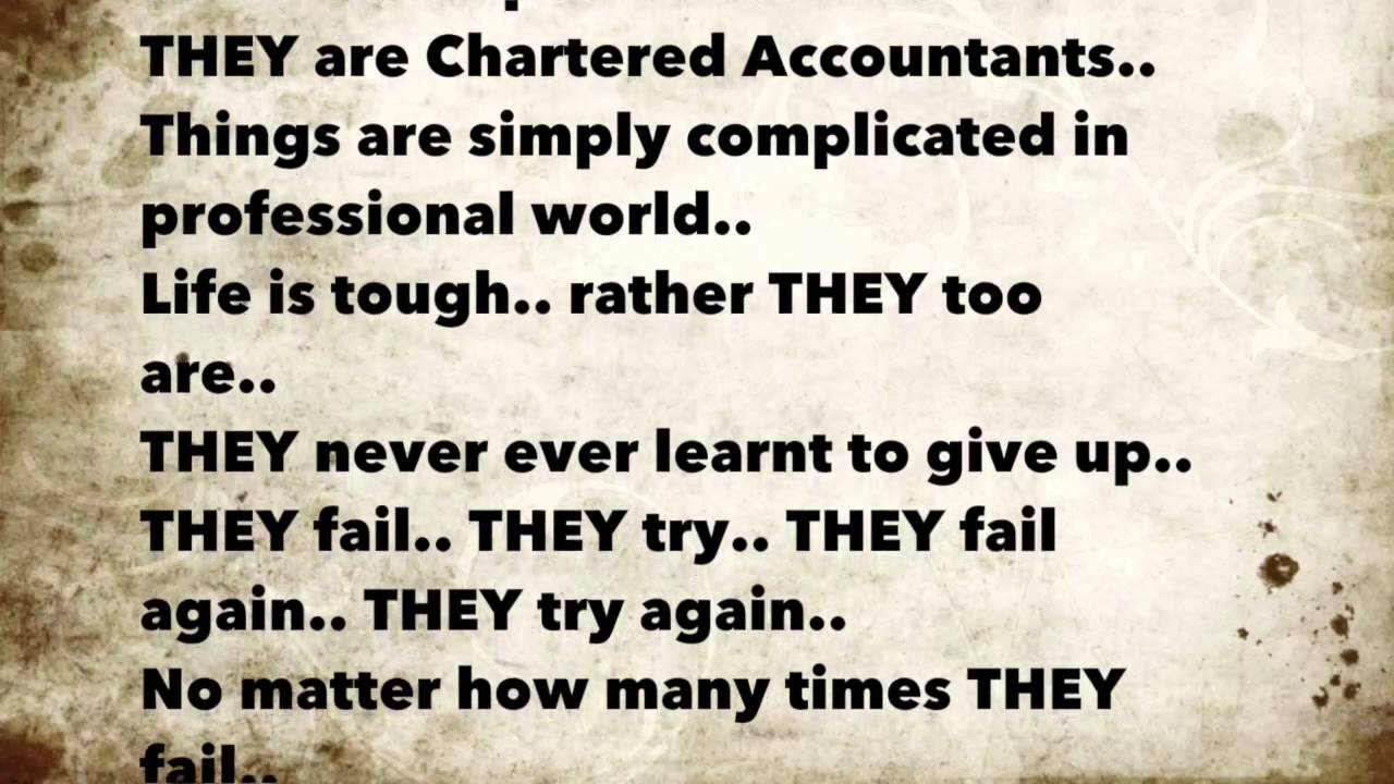 Accountant Quotes