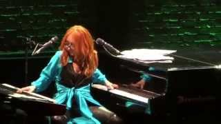 Tori Amos Wicked Game/Blue Jeans