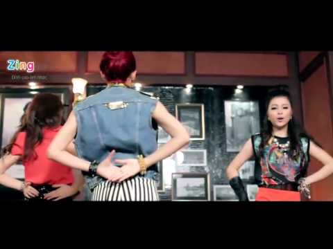 [MV HD]Full Bật Khóc- B.Sily ft JustaTee