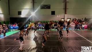 Dancing Dolls of Jackson, Mississippi (2018) *Cell Phone Footage* -...