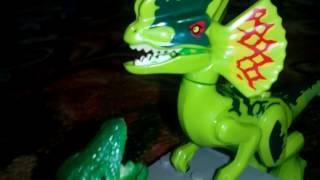 Комедия динозавров