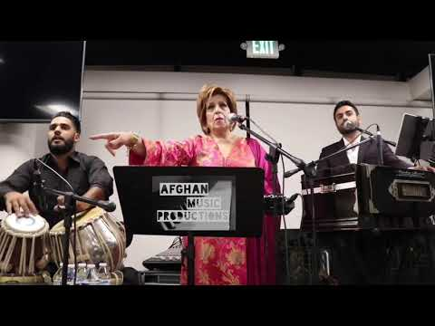 Rahe Jahani - Man Mastay Live in Concert 2018 { EXCLUSIVE }