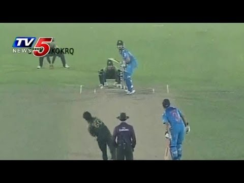 T20 World Cup 2014: Bharat,South Africa Ready For 2nd Semifinals