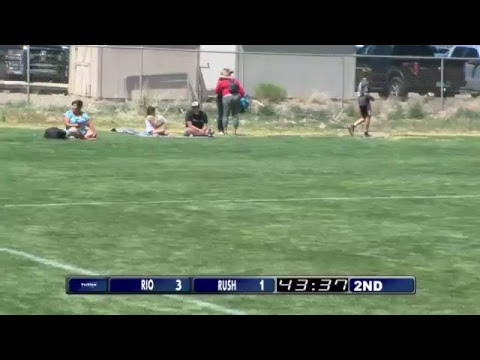 New Mexico Open State Cup - U-17 Boys Final - Field 7