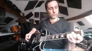 Angus & Julia Stone - Big Jet Plane guitar cover. Agreement