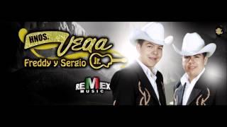 Los Hermanos Vega JR- Quien Es Usted- 2013