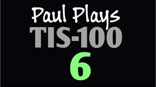 Paul Plays TIS-100 6 (Sequence Generator)