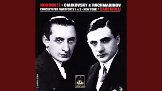Piano Concerto in B-Flat Minor, Op. 23: I. Allegro non troppo e molto maestoso - Allegro con...