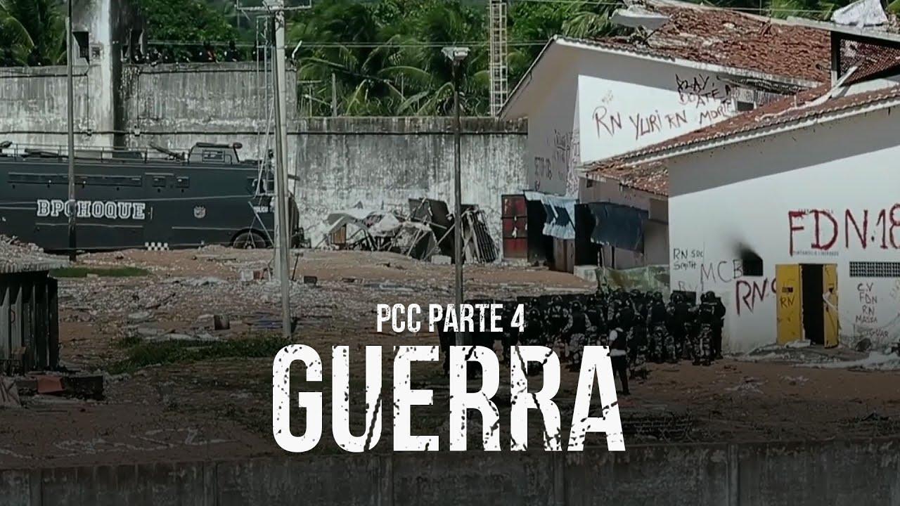 Resultado de imagem para pcc primeiro cartel da capital