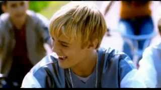 Watch Aaron Carter Oh Aaron video