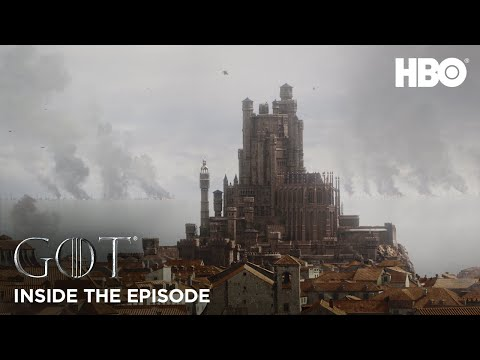 Gavin - Go Inside The Latest Episode Of Game Of Thrones (SPOILER ALERT)