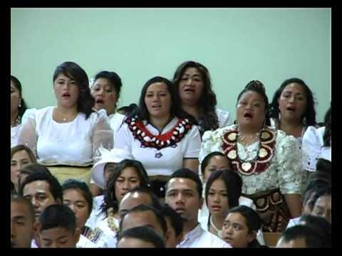 Siasi Tonga Tau